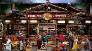 Bass Pro Shops 2018 Spring Fishing Classic TV Spot, 'Rod and Reel Trade-In' - Thumbnail 4
