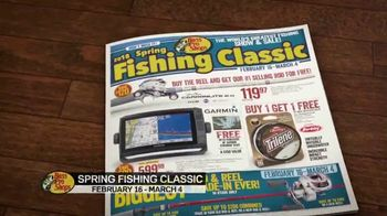Bass Pro Shops 2018 Spring Fishing Classic TV Spot, 'Rod and Reel Trade-In' - Thumbnail 5