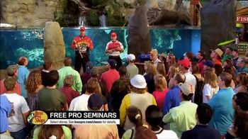 Bass Pro Shops 2018 Spring Fishing Classic TV Spot, 'Rod and Reel Trade-In' - Thumbnail 6