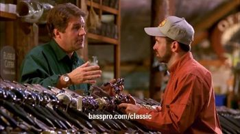 Bass Pro Shops 2018 Spring Fishing Classic TV Spot, 'Rod and Reel Trade-In' - Thumbnail 9