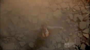 CW Seed TV Spot, 'Constantine' - Thumbnail 3