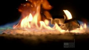 CW Seed TV Spot, 'Constantine' - Thumbnail 5