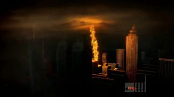 CW Seed TV Spot, 'Constantine' - Thumbnail 6