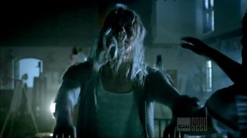 CW Seed TV Spot, 'Constantine' - Thumbnail 7