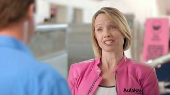 AutoNation TV Spot, '2018 Accord and Batteries'