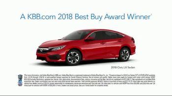 2018 Honda Pilot TV Spot, 'Free Groceries' [T2] - Thumbnail 9