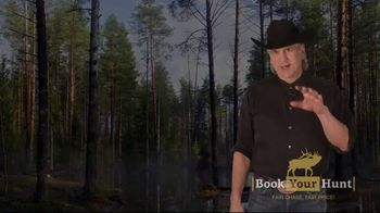 BookYourHunt TV Spot, 'Direct Access to Dream Hunts' - Thumbnail 9