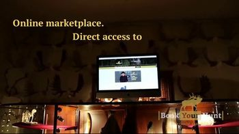 BookYourHunt TV Spot, 'Direct Access to Dream Hunts' - Thumbnail 5