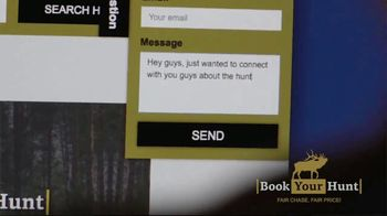 BookYourHunt TV Spot, 'Direct Access to Dream Hunts' - Thumbnail 7