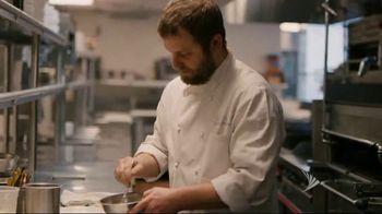 Sprint TV Spot, 'Chef's Choice' Featuring Blaine Staniford