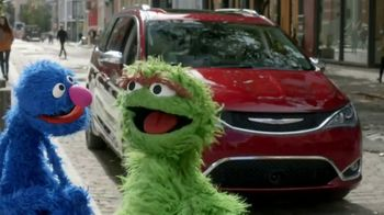 Chrysler Presidents' Day Event TV Spot, 'Trash Talk' [T2] - 65 commercial airings