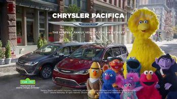 Chrysler Presidents' Day Event TV Spot, 'Trash Talk' [T2] - Thumbnail 8
