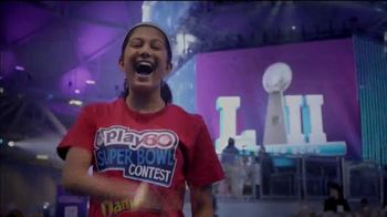 2018 NFL Play 60 Super Bowl Contest TV Spot, 'Danimals: Super Bowl LII' - Thumbnail 1