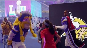 2018 NFL Play 60 Super Bowl Contest TV Spot, 'Danimals: Super Bowl LII' - Thumbnail 6