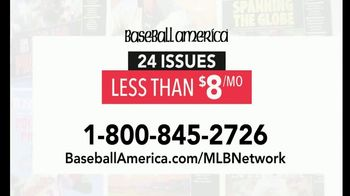 Baseball America TV Spot, 'Exclusive Features' - Thumbnail 8