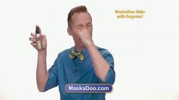 MaskaDoo TV Spot, 'Lock Odors Away' - Thumbnail 4