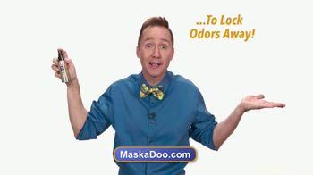 MaskaDoo TV Spot, 'Lock Odors Away' - Thumbnail 6