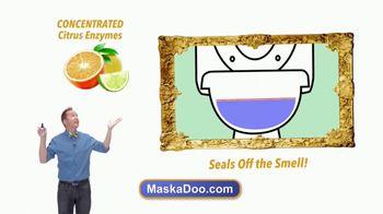 MaskaDoo TV Spot, 'Lock Odors Away' - Thumbnail 7