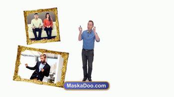 MaskaDoo TV Spot, 'Lock Odors Away' - Thumbnail 9