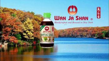Wan Ja Shan TV Spot, 'PBS: Simply American, Simply Organic'