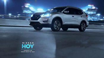 Nissan Evento de Presidents' Day TV Spot, 'No te lo pierdas' [Spanish] [T2] - Thumbnail 5