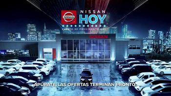 Nissan Evento de Presidents' Day TV Spot, 'No te lo pierdas' [Spanish] [T2] - Thumbnail 8