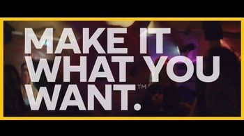 Subway TV Spot, 'Make It What You Want.' Song by Country Teasers