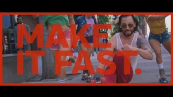Subway TV Spot, 'Make It What You Want.' Song by Country Teasers - Thumbnail 4