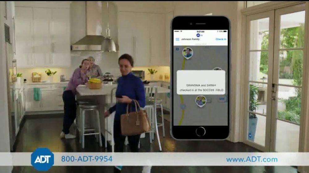 ADT Go TV Commercial, 'Best Offer'