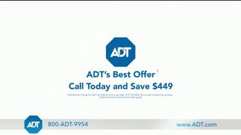 ADT Go TV Spot, 'Best Offer' - Thumbnail 9