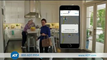 ADT Go TV Spot, 'Best Offer'