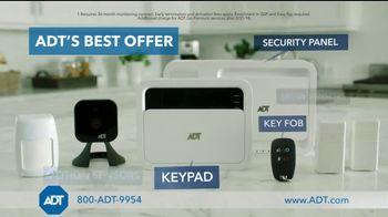 ADT Go TV Spot, 'Best Offer' - Thumbnail 5