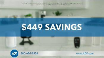 ADT Go TV Spot, 'Best Offer' - Thumbnail 6