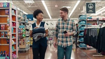 Walmart TV Spot, \'Anthem: Weapon of Choice\' Song by Fatboy Slim