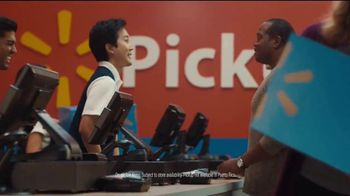 Walmart TV Spot, 'Anthem: Weapon of Choice' Song by Fatboy Slim - Thumbnail 4
