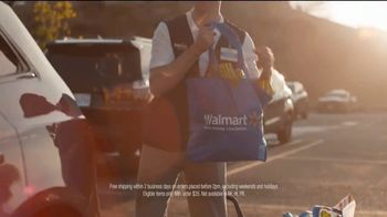 Walmart TV Spot, 'Anthem: Weapon of Choice' Song by Fatboy Slim - Thumbnail 8