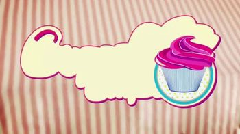 Cupcake Surprise Series 2 TV Spot, 'New Dresses and Toppings' - Thumbnail 1