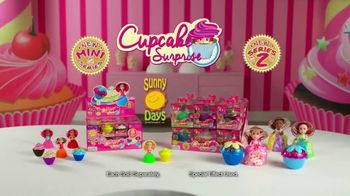 Cupcake Surprise Series 2 TV Spot, 'New Dresses and Toppings' - Thumbnail 10