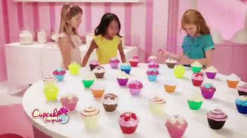 Cupcake Surprise Series 2 TV Spot, 'New Dresses and Toppings' - Thumbnail 2