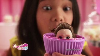 Cupcake Surprise Series 2 TV Spot, 'New Dresses and Toppings' - Thumbnail 3