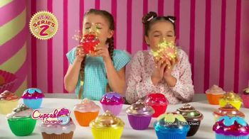 Cupcake Surprise Series 2 TV Spot, 'New Dresses and Toppings' - Thumbnail 5