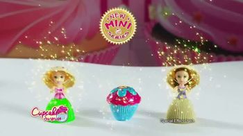 Cupcake Surprise Series 2 TV Spot, 'New Dresses and Toppings' - Thumbnail 8