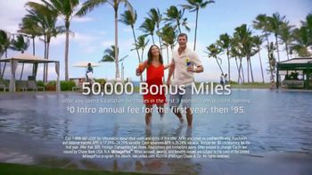 United MileagePlus Explorer Card TV Spot, 'Vacation' Song by Generationals - Thumbnail 8