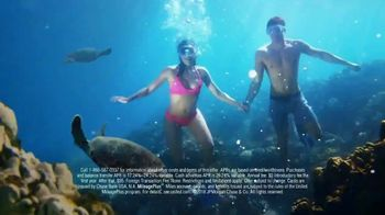 United MileagePlus Explorer Card TV Spot, 'Vacation' Song by Generationals - Thumbnail 9