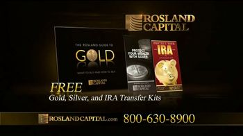 Rosland Capital TV Spot, 'Protect What You've Worked Hard For' - Thumbnail 10