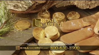 Rosland Capital TV Spot, 'Protect What You've Worked Hard For' - Thumbnail 5