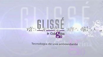 Glissé TV Spot, 'Apariencia joven y fresca' con Victoria Ruffo [Spanish] - Thumbnail 1