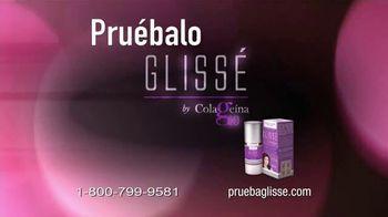 Glissé TV Spot, 'Apariencia joven y fresca' con Victoria Ruffo [Spanish] - Thumbnail 8