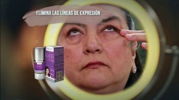 Glissé TV Spot, 'Apariencia joven y fresca' con Victoria Ruffo [Spanish] - Thumbnail 2