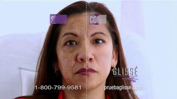 Glissé TV Spot, 'Apariencia joven y fresca' con Victoria Ruffo [Spanish]